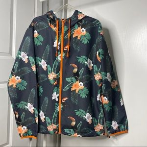 Other - Mens windbreaker
